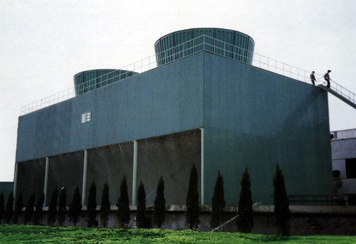 上一条:密闭式冷却塔2